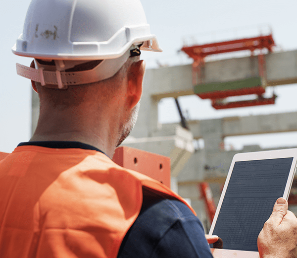 Construction Field Reporting Software