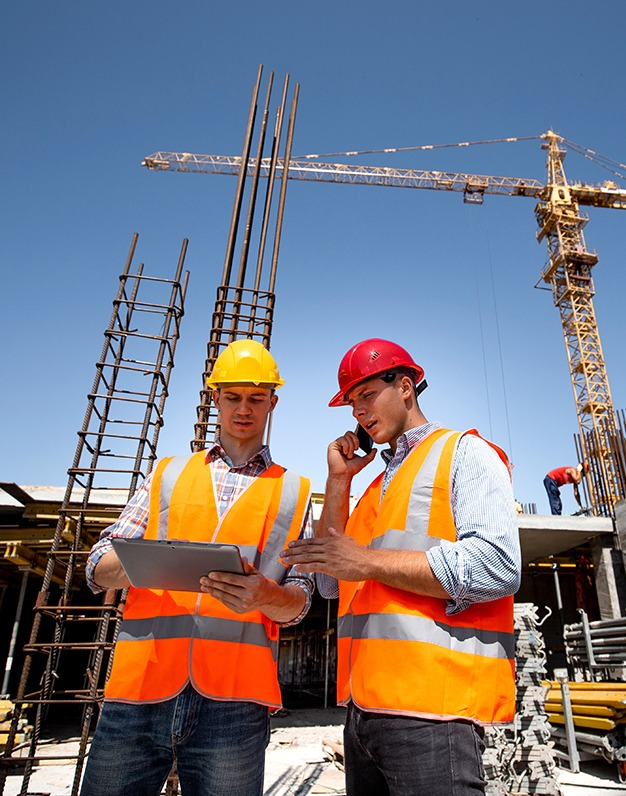 TriBuild Construction Project Management