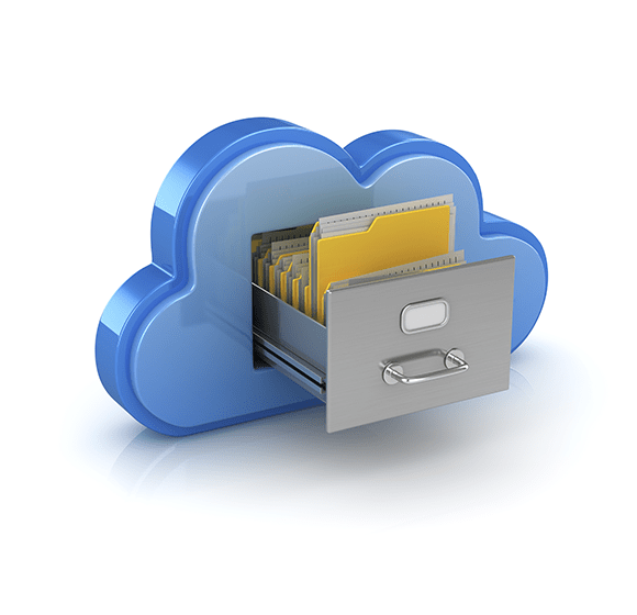 Cloud Storage Files