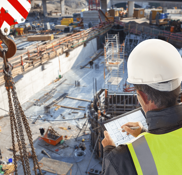 Construction Field Report Software