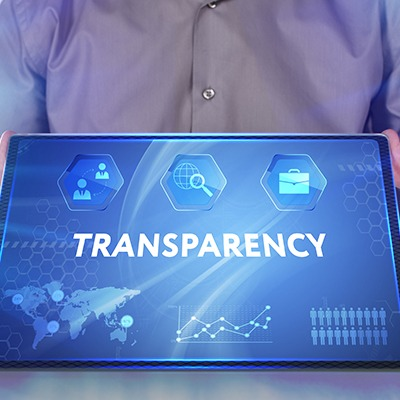 Field to Office Transparency
