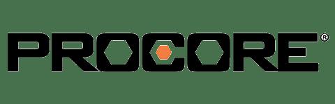 Procore Integration Logo