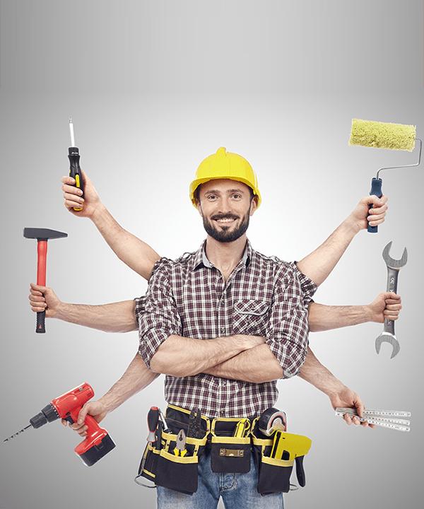 TriBuild Construction Management Software Features & Functions